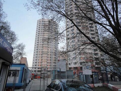 Продам 1-комн. кв. 47 кв.м. Москва, Беломорская