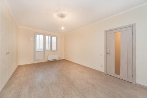 1-комнатная квартира, 40 кв.м., в ЖК «Центр-2», ул. Струве