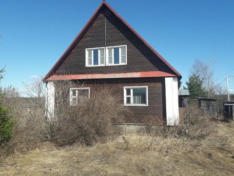Дача в д.Забелино Егорьевского района Московской области