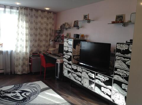 Квартира на Ходынке