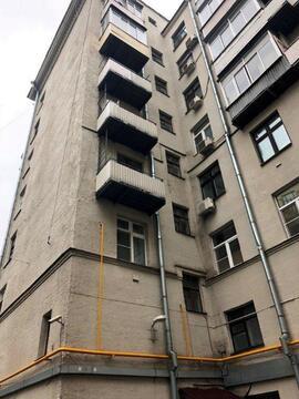 Продается 3-х комн. квартира у м. Тверская