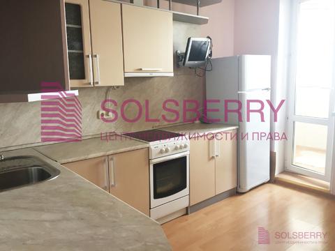 Продается 1-комнатная квартира в Балашихе