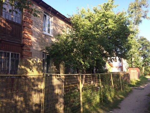 Продам 2ком.кв. 53м2 в Раменском, ул.Серова, 2эт/2эт кирпичного дома