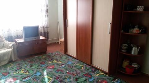 Белоозерский, 1-но комнатная квартира, ул. 60 лет Октября д.11, 1600000 руб.