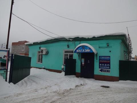 Продаётся складское помещение в городе Истра