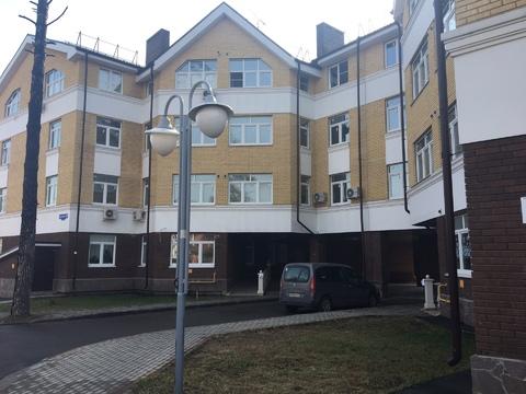 """2-комнатная квартира, 80 кв.м., в ЖК """"Салтыковка-Престиж"""""""