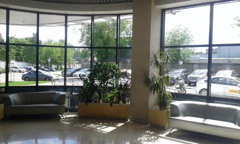 Уютный, комфортный офис 46,5 кв.м. Бизнес центр Класс А