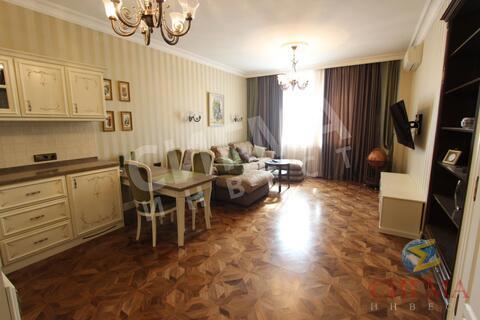 2-комнатная квартира, 68 кв.м., в ЖК «Бирюза»