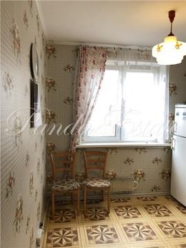 Квартира по адресу 1ая Вольская 17 (ном. объекта: 554)