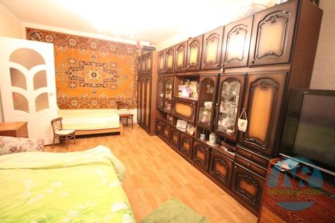 Продается 1 комнатная квартира на улице Липецкая 46к1