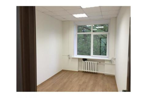 Офис 18м2, Офисное здание, 1-я линия, Верхняя Красносельская 17бс1, .
