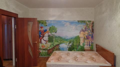 Продается 1-я квартира в г.Юбилейный на ул.Пушкинская д.3.