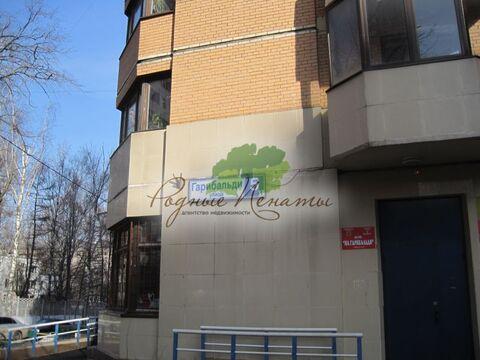 Продается 1-к Квартира ул. Гарибальди