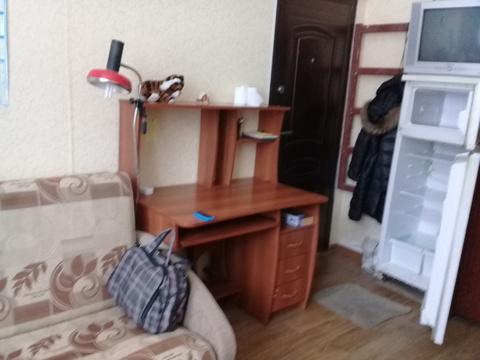 Комнату 18 кв. м в 3 к. кв. ул. Текстильная г. Серпухов.