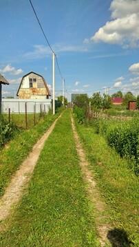 Участок 9 сот, земли сельхозназначения (СНТ), д. Березняки