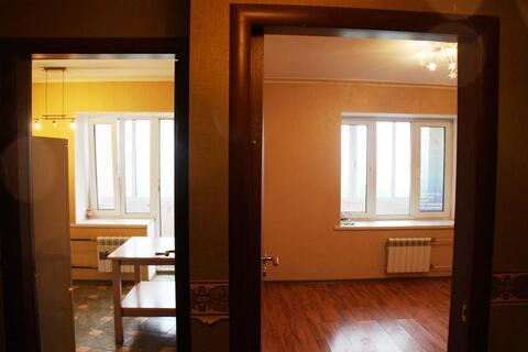 1к квартира в новом доме, п. Глебовский