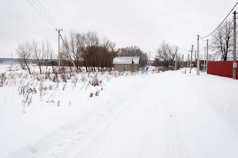 Продажа участка, Акатово, Ступинский район