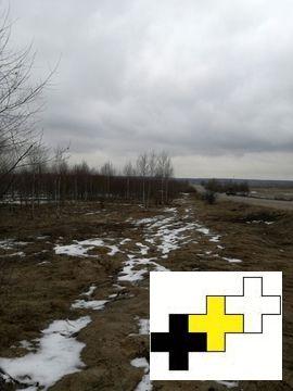 Участок 40 соток (для дачи) в д. Ростовцево, Солнечногорский р-он