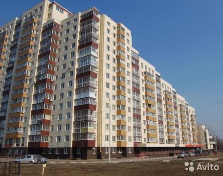 2-комнатная квартира, 67 кв.м., в ЖК «Гранд Авион»