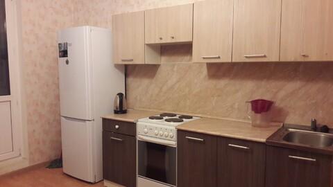 3-х комнатная квартира: Дрожжино, ул.Южная, д. 23к2, Бутово-Парк 2б