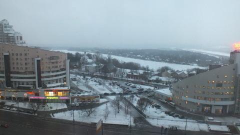 Квартира с двумя лоджиями, с отличным видом на Москву-реку, Серебряный