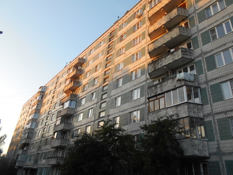 4-х комнатная квартира, ул Клинская д.4 к 2