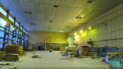 Продажа завода в Московской области.