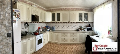 Продается жилой кирпичный дом в д. Трошково, Раменский р-н