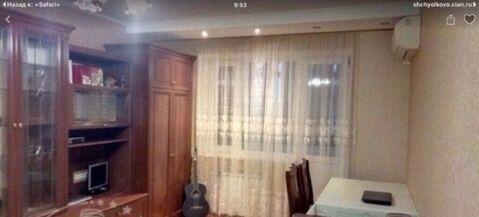 Продается однокомнатная квартира.Московская обл.г.Щелково.Пролетарский .