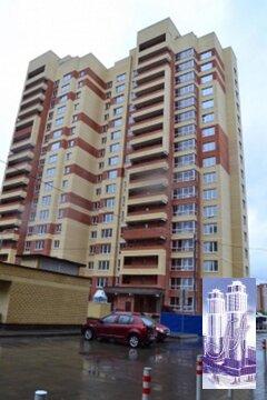 1к. кв. г.Домодедово ул. Лунная д 25 корп.2