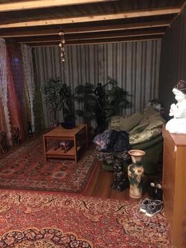 Продам дом в ДНТ Городище, с возможностью прописки