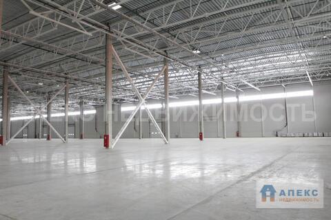 Аренда помещения пл. 5000 м2 под склад, производство, , офис и склад .