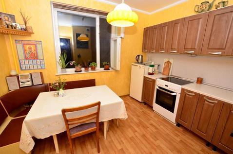 Продается 3-х комнатная квартира в Крылатском