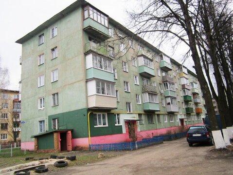 3х комнатная квартира г. Ногинск, ул. Инициативная, 16