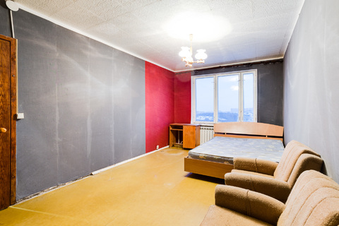 Квартира на Академической для активных людей
