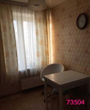 Продажа квартиры, м. Улица Академика Янгеля, Ул. Россошанская