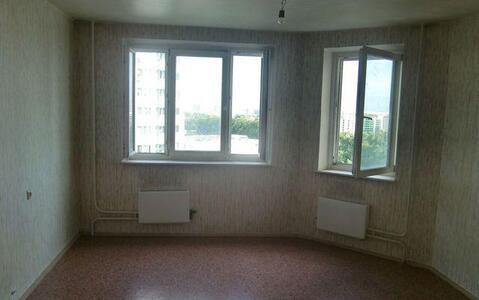 Продаётся 1-комнатная квартира по адресу Лухмановская 15к4