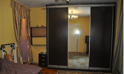 Продается 2-х комнатная квартира м. Севастопольская