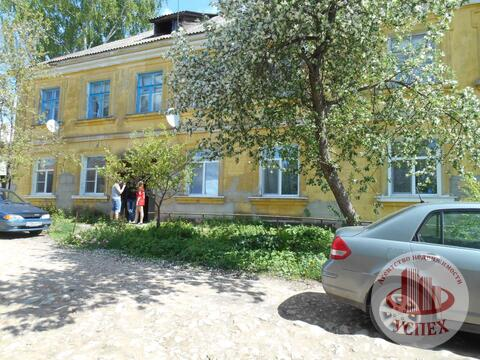 2-комнатная квартира, Серпухов, улице Залоги
