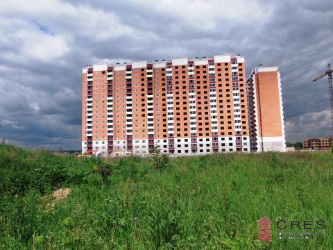 2 х комнатная квартира, Домодедово парк 107