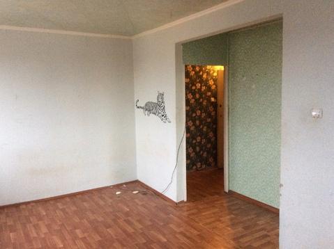 1-комн.квартира с балконом, Лопатинский м-н