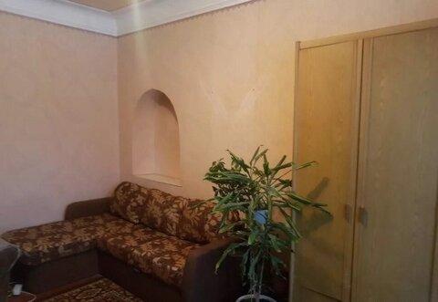 Продаётся 3-х комнатная квартира в шибанкова21
