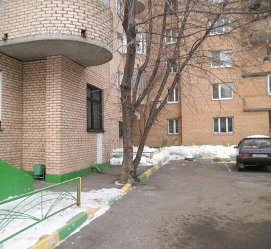 Предлагается в субаренду помещение общей площадью 82,2 кв.м. на 1-м эт
