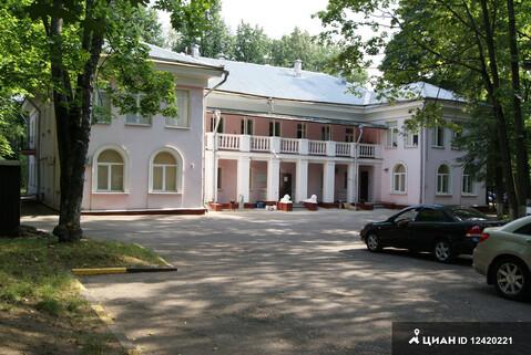 Продажа здания св. назначения 1036 м2 на 2-й Парковой 14а
