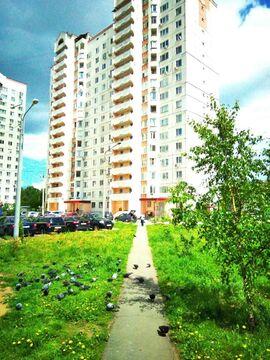 Балашиха, 2-х комнатная квартира, мкр. Гагарина д.19, 4550000 руб.