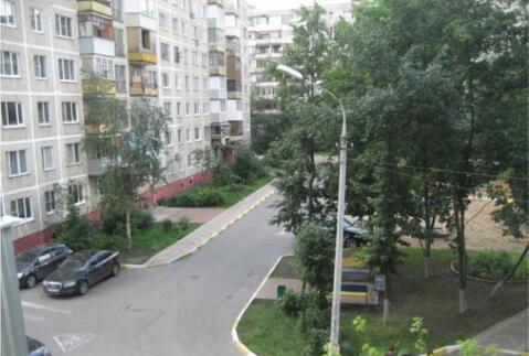 Сдам комнату 17 кв.м. г Раменское, ул Коммунистическая 23