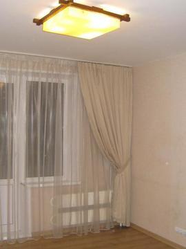 Замечательная, светлая, уютная 2х комнатная