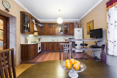 Продается дом 316 кв.м. Раменский р-н п. Кратово, ул. Старомосковская