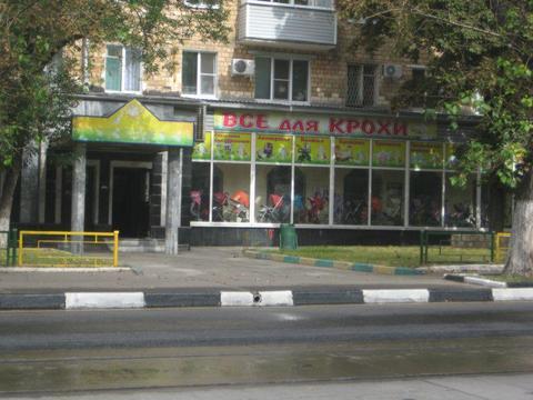 Продажа торгового помещения 462 кв.м., 67000000 руб.