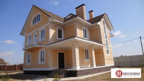 Продам коттедж 358 кв.м, г.Москва, Калужское ш. 25 км от МКАД